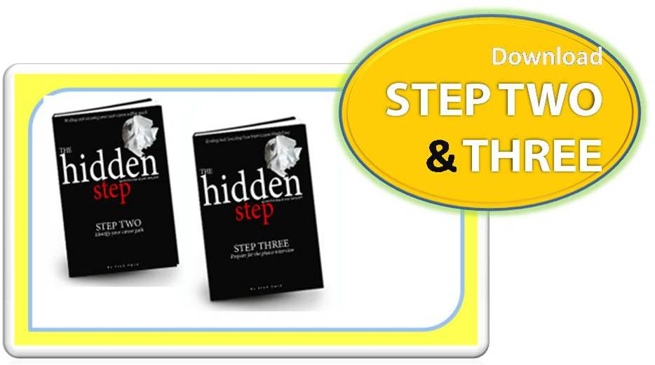 Download Steps Two and three