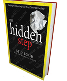 Hidden Step Cover